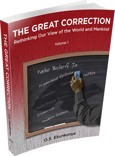 The Great Correction Volume 1